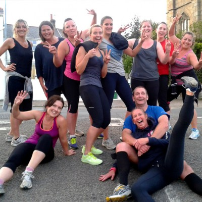 Elite Bootcamp Cornwall