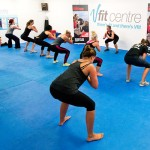 Blast FX Classes Cornwall
