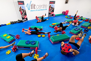 Fitness Classes in Cornwall
