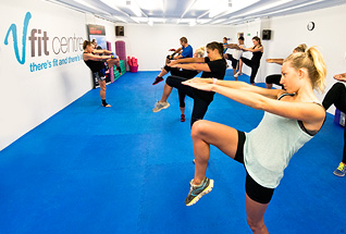 Vfit Classes Cornwall
