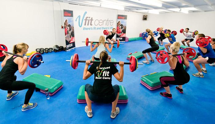 Body Pump Classes Cornwall